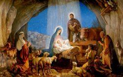 Ibadah Natal dan Tahun Baru