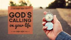 Iman yang diwujudkan dengan masuk dalam panggilan yang tidak ditolak