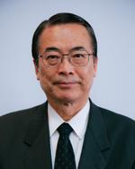 Pendeta Yasuo Atsumi